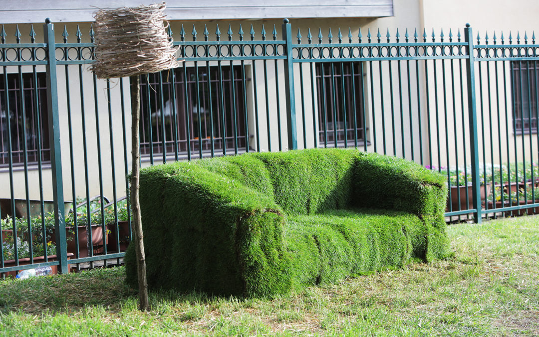 Genay verte : environnement et développement durable
