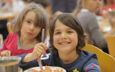 COVID-19 : Focus sur les mesures prises par le restaurant scolaire