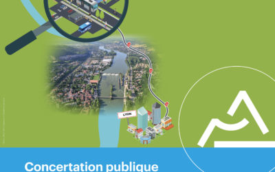 Ligne Trévoux-Sathonay-Lyon : donnez votre avis
