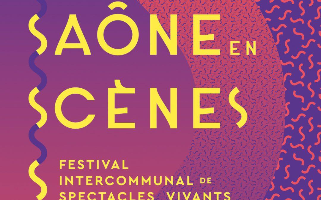Culture : 1ère édition du festival Saône en scène !