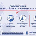geste barriere coronavirus