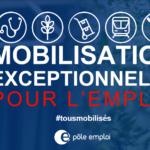 pole emploi mobilisation