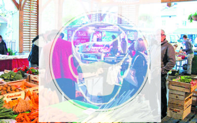 COVID – 19 & Marché : attention port du masque obligatoire