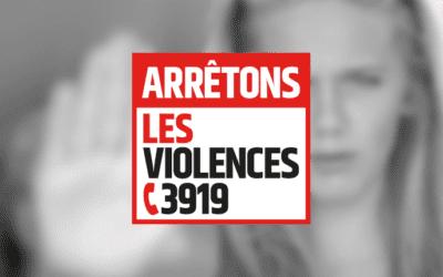 Violences conjugales et intrafamiliales : les réflexes.