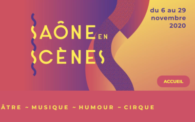 ANNULATION DU Festival Saône en scènes