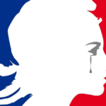 la france est en deuil