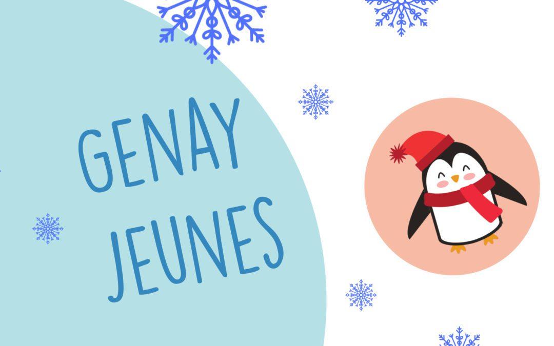 Vacances d'hiver : Les inscriptions se passent en ligne !