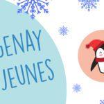 uNE gENAY jEUNE cENTRE DE LOISIRS HIVER