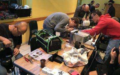 Repair Café : remède pour une deuxième vie des objets