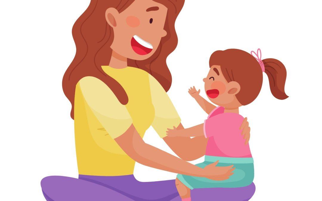 Garde d'enfant : La CAF lance des Relais Petite Enfance